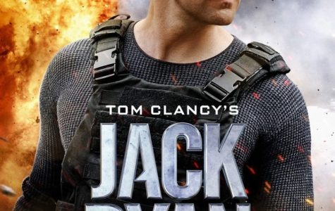 Jack Ryan, Amazon Prime's first noteworthy TV series