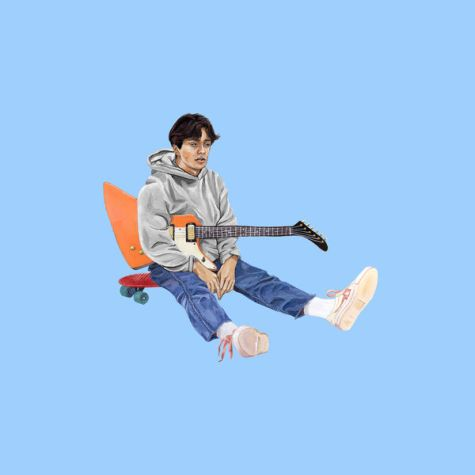 Indie pop-rock singer Boy Pablo releases second EP