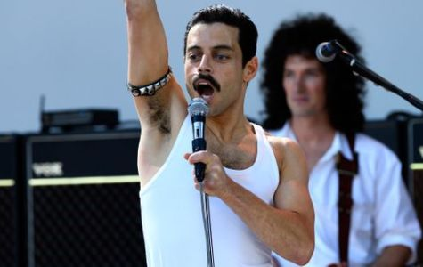 Bohemian Rhapsody's accuracy astonishing