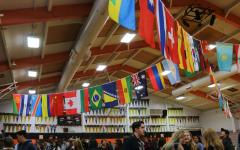 First annual Multicultural Day embraces campus diversity