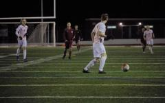 Boys varsity soccer team prevails against Inderkum Tigers
