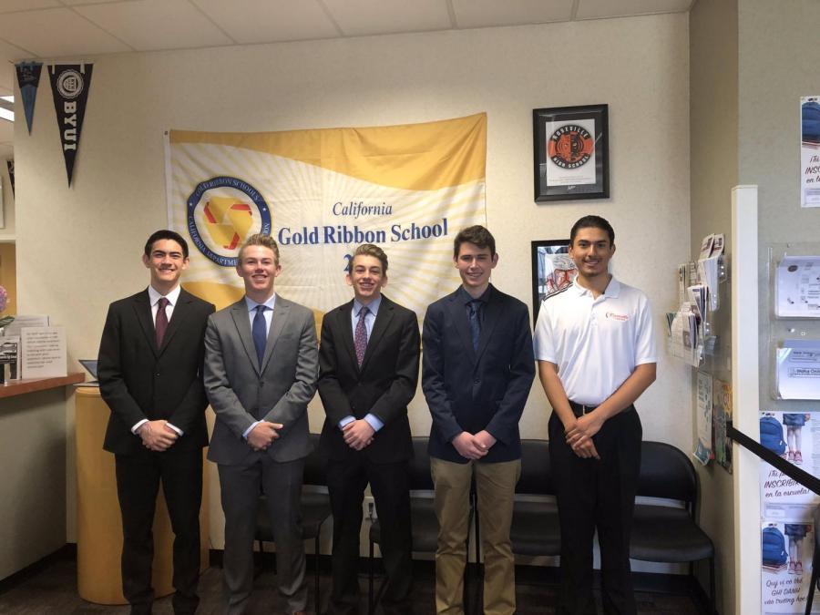 BRIEF: American Legion names RHS Boys State delegate