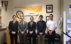 BRIEF: American Legion names RHS Boys State delegate