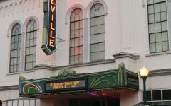 Newsies at Roseville Theatre Arts Academy