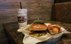 Buck & Sadie's: Comfort food that's sure to satisfy