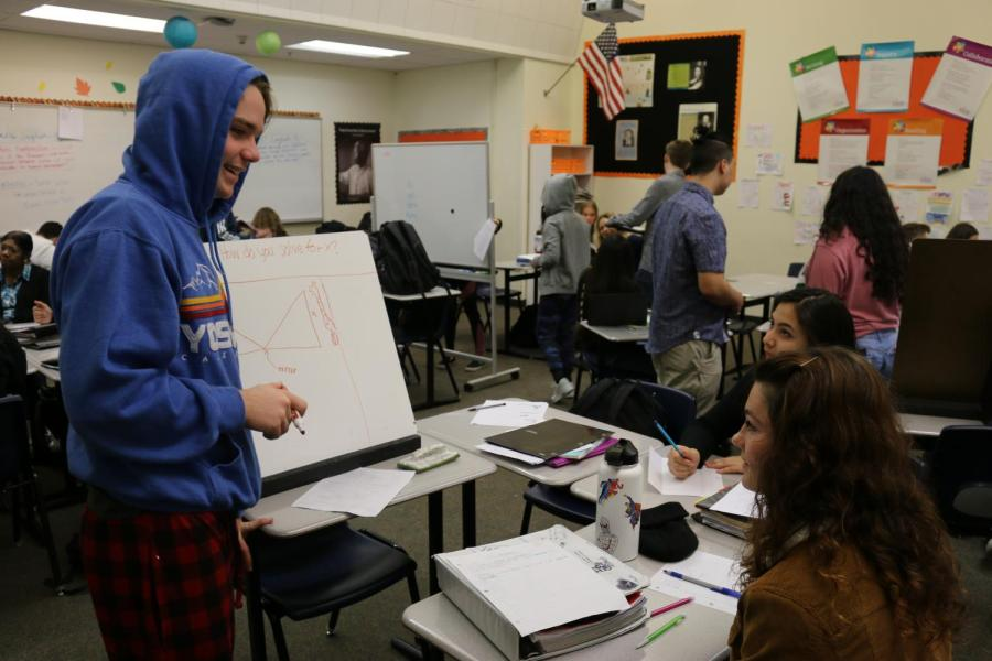 As RHS remains the only school in RJUHSD with an active AVID program, site coordinators and AVID supporters continue to pursue college readiness for its students. Despite RHS' strong AVID identity, some students may find the program does not best suit their future aspirations.