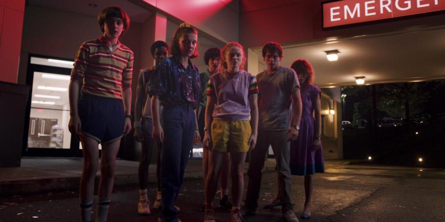 Stranger Things Season 3 trailer looks stranger than ever