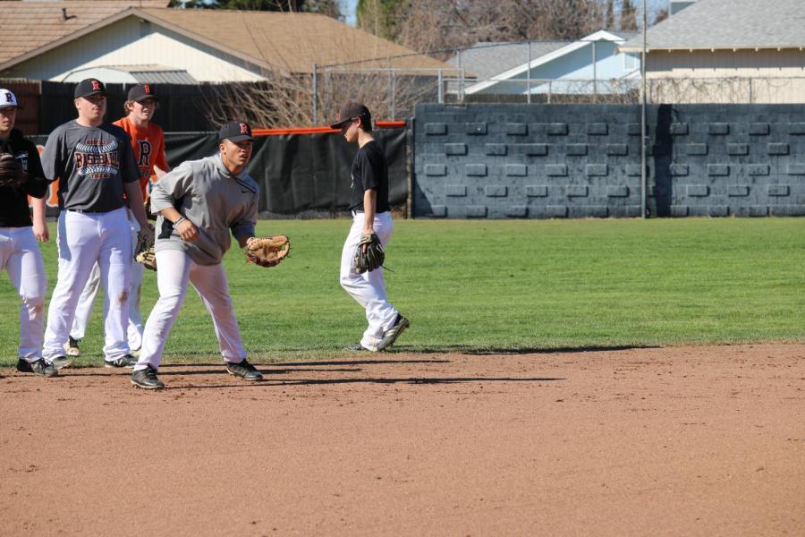 Los deportes de campo entran en acción