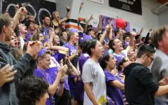 There Should Be More School Spirit