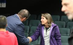 EXCLUSIVE: Interview with Dr. Richter; future principal of RHS