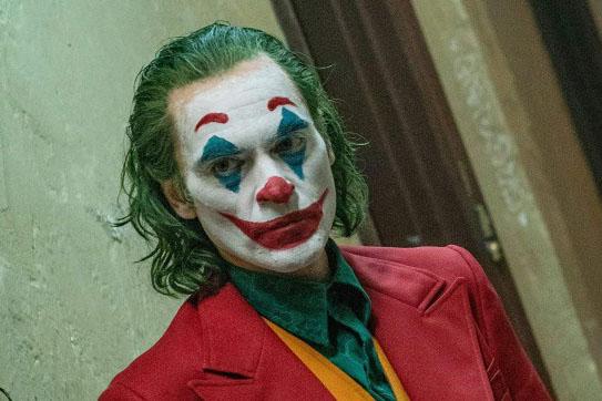 Joker dances it's way as one of Hollywood's best films