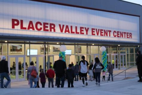 First look: Placer Valley Event Center Grand Opening