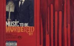 Eminem brings rap alive