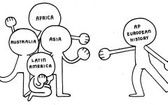 NGUYEN: Apply Euro standards to ethnic courses