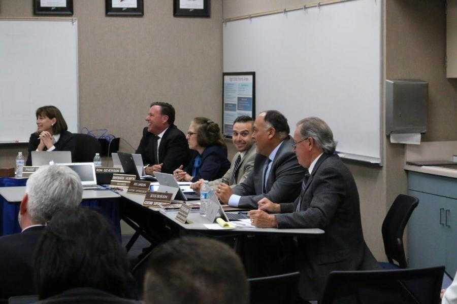 RJUHSD board votes for 'choice' distance learning grading model