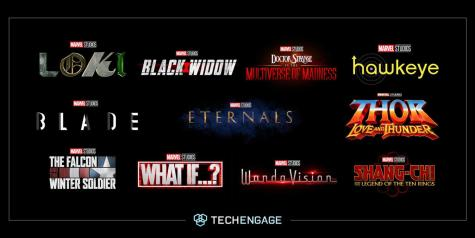 New Marvel Super Shows!