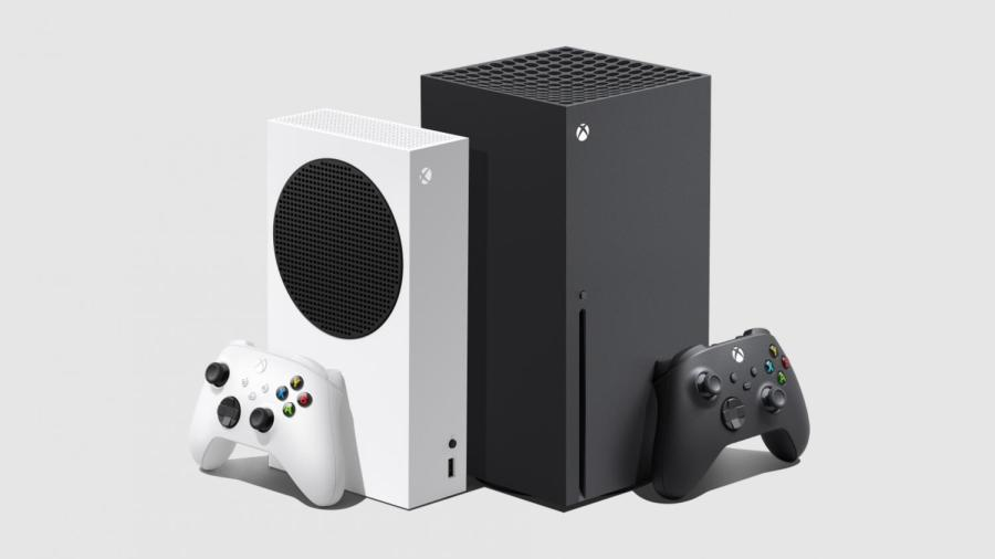The All New Xbox Series X and Xbox Series S