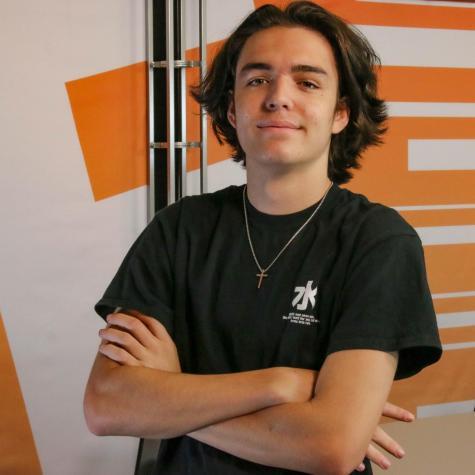 Photo of ETHAN RARIDEN