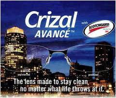 Crizal Avance Logo