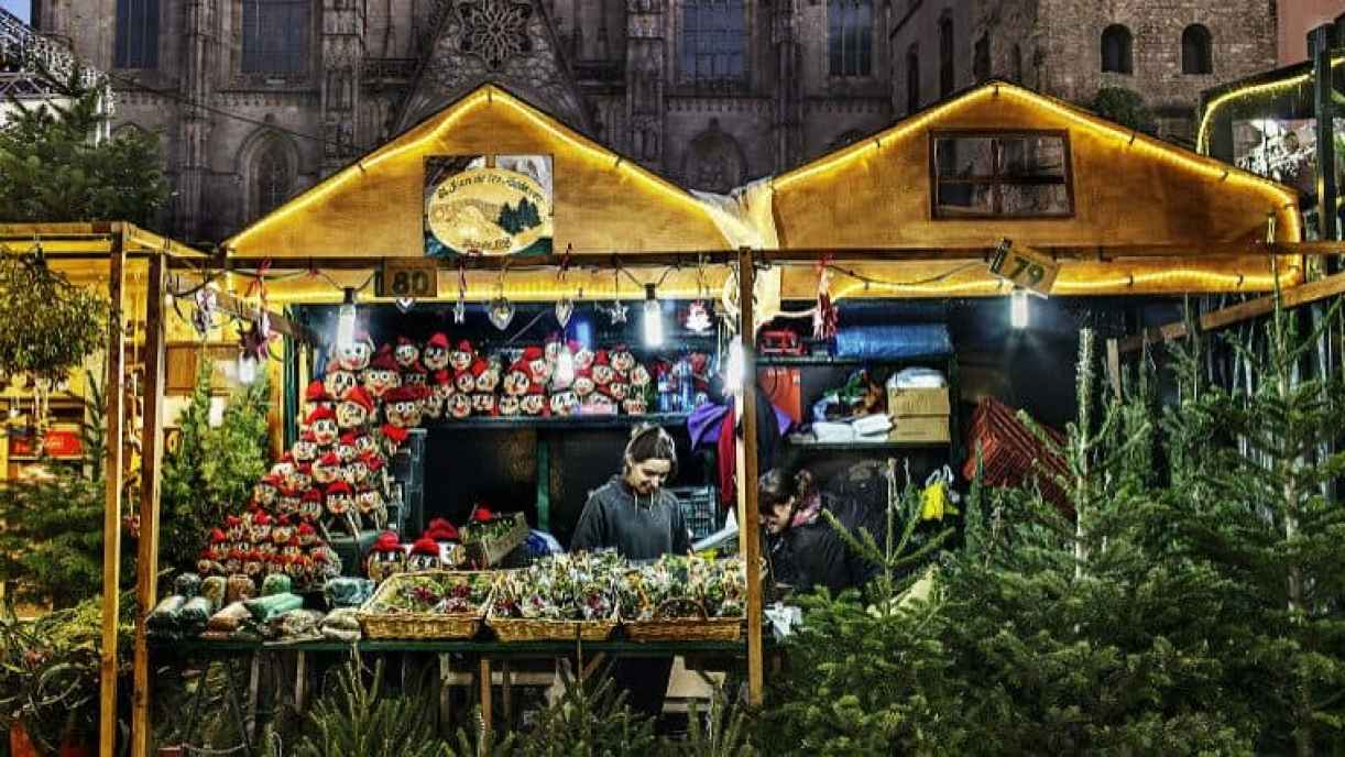 Things to Do in Barcelona in the Winter Season
