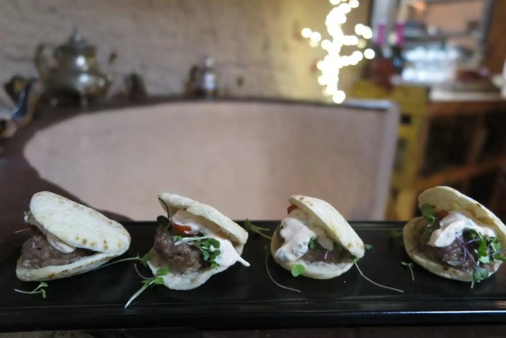 Barcelona Neighborhoods: El Born -5 Food Choices From Around The World