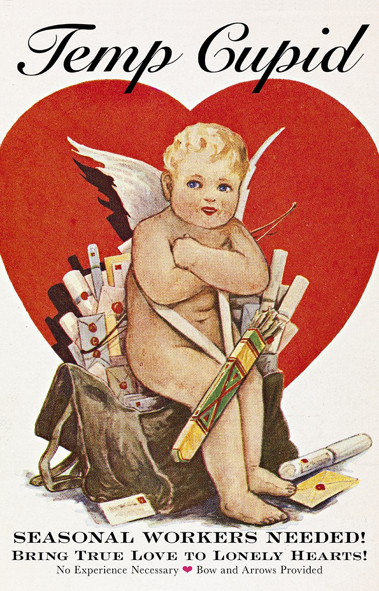 Temp Cupid