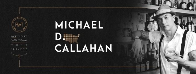 Michael D. Callahan