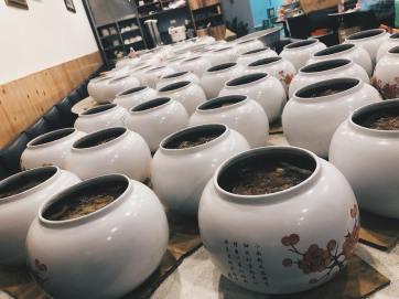 Photo captured from Meili Restaurant's Facebook