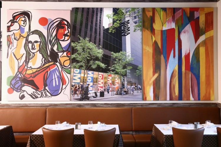 Amaroni's紐約創義料理,店觀-4(圖由Amaroni's提供)