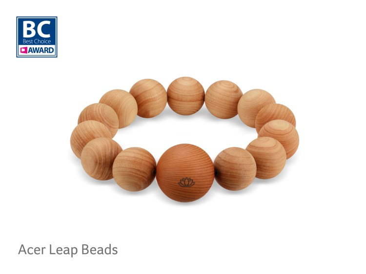 Acer Leap Beads_BC Award 2018