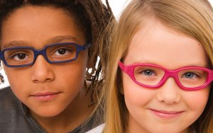 Miraflex Glasses for Kids