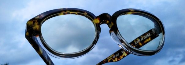 Retro Future Funky Glasses by Factory 900