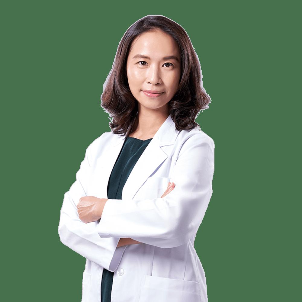 蔡曉萱 醫師
