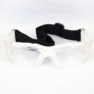 士林民視眼鏡–運動型籃球專用光學眼鏡(可配度數)