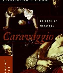 Caravaggio: Painter of Miracles, Lecture at the Met