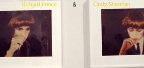Holly Anderson & Richard Prince Guggenheim, NY