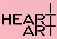 I Heart Art Auction @ Dac