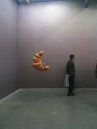 Urs Fischer @ The New Museum