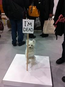 independent art fair, 2011