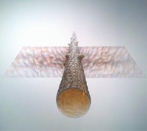 Gina Ruggeri, Nancy Margolis Gallery, ETTD