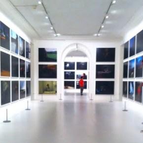 LAUREL NAKADATE at MoMA PS1