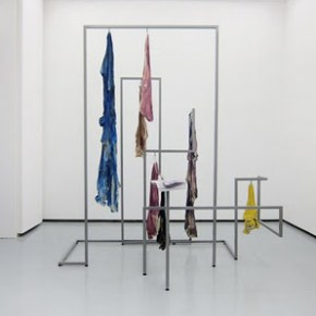 ERNESTO BURGOS @THEGOMA, Madrid, Spain