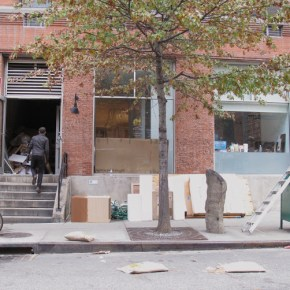 CHELSEA :: POST HURRICANE SANDY