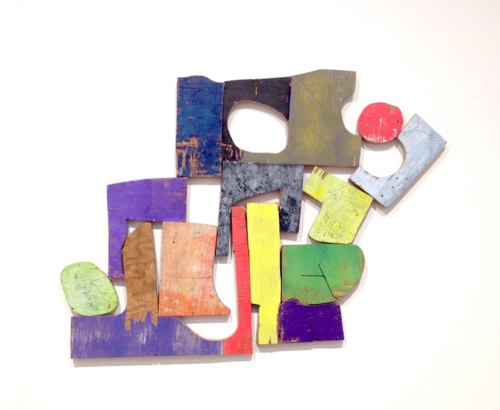 Keith Allyn Spencer, Phalanx [IMPULSE], Brooklyn, Pulse Prize Nominee, 2014