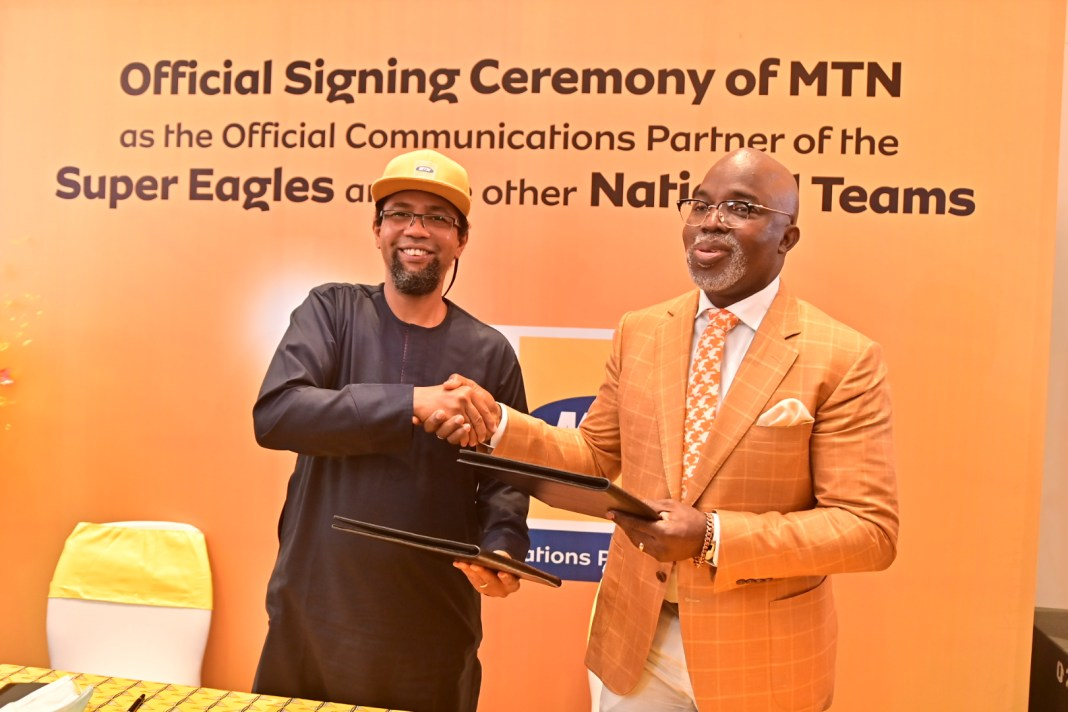 MTN and NFF