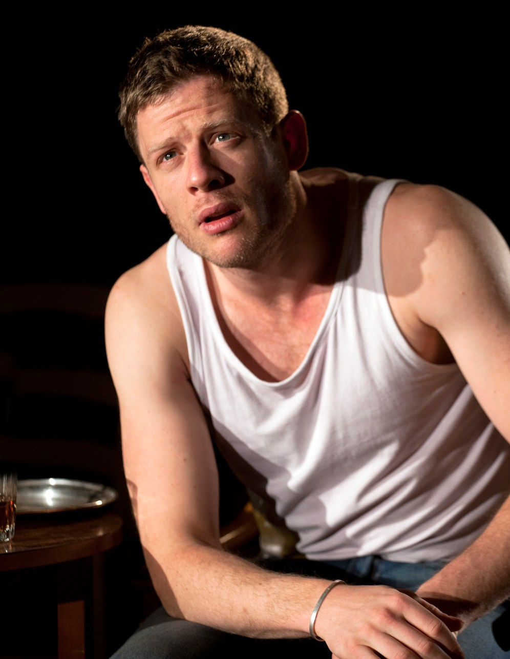 James Norton in Bug
