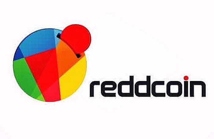 Reddcoin cryptocurrency altcoin