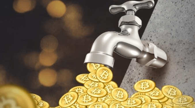 bitcoin faucet altcoin faucet cryptocurrency