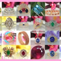 Breathtaking Jewelry With Vivid Colors and Dazzling Sparkles At Carats Forever