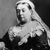 Queen Victoria's Diamond Crown